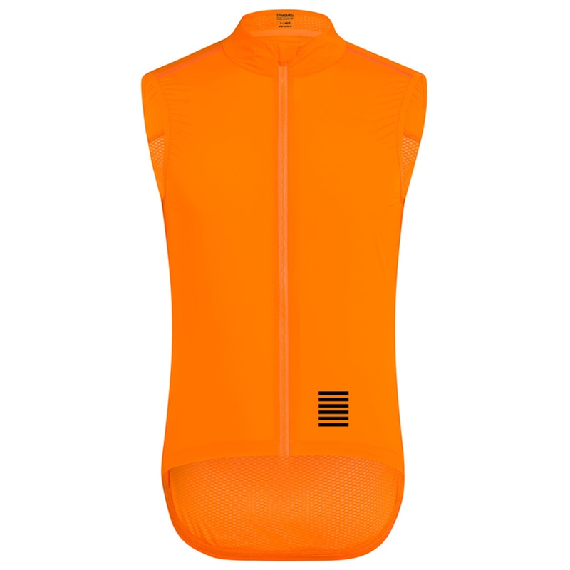 cycling vest 2021 Mtb Bike Bicycle windproof Water repellent Vest Sleeveless reflective bike clothing chaleco ciclismo reflectan