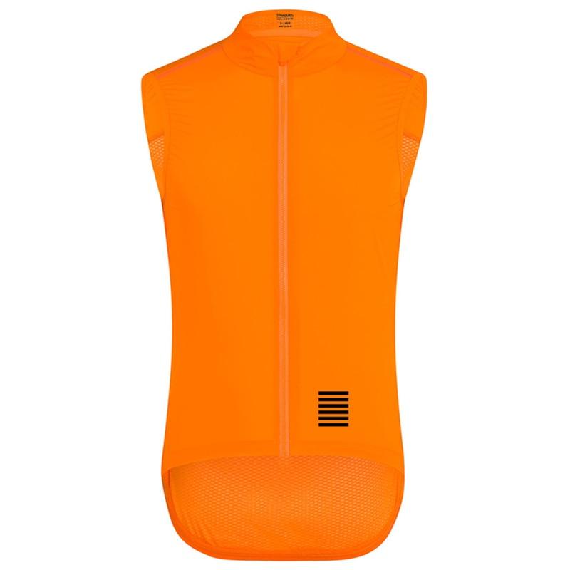 Chaleco de ciclismo 2018 Mtb, chaleco impermeable a prueba de viento para bicicleta, chaleco reflectante sin mangas, ropa de ciclismo reflectante chaleco