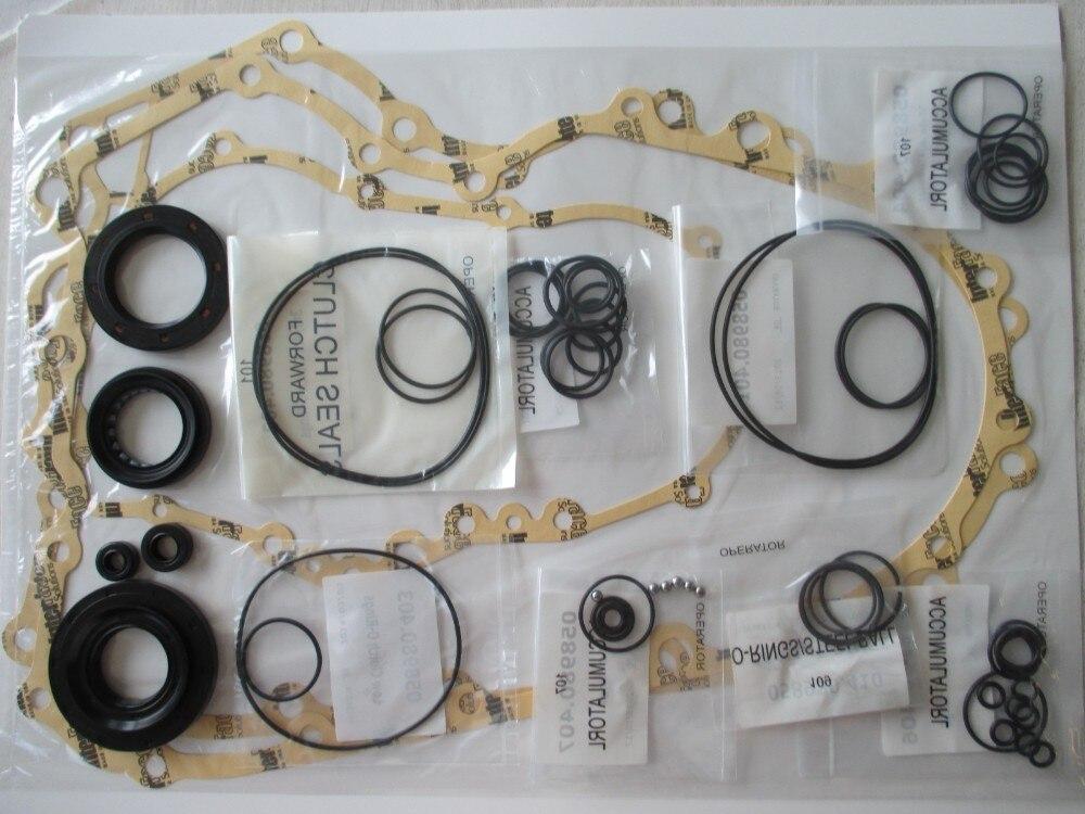 Kits de reparación de transmisión BMX SLXA Kit de junta de reconstrucción de transmisión para Honda para Civic (EXC. HX) 01-05