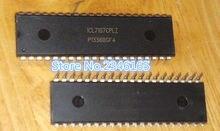 5 teile/los Linie ICL7107 ICL7107CPL ICL7107CPLZ DIP40 original authentischen