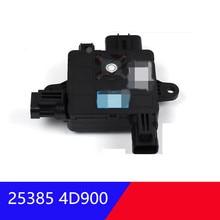 Contrôleur de ventilateur de refroidissement dorigine   Pour kia Sedona 06-14 253854D900 25385 4D900