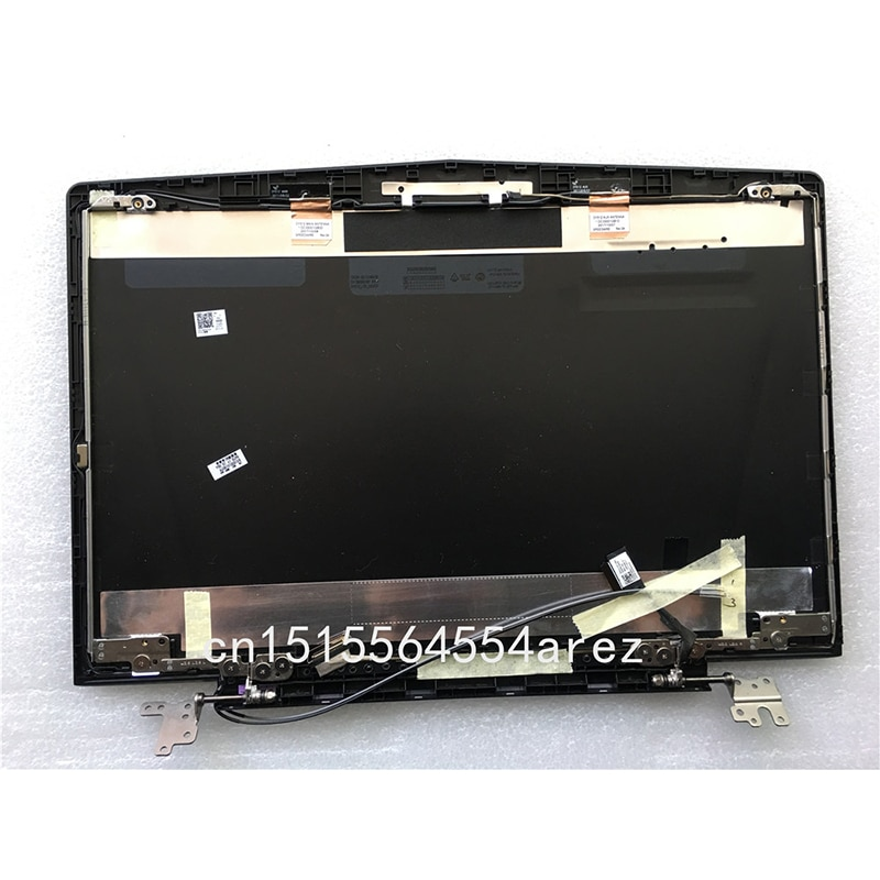 Neue Original laptop Lenovo Legion Y520 R720 Y520-15IKB Y520-15 R720-15 LCD hinten rückseite fall mit Scharnier Screen achse lcd kabel