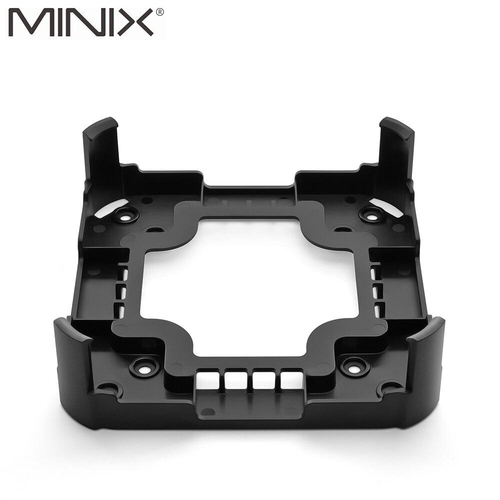 MINIX M-83 VESA-montura diseñada para MINIX TV BOX NEO Z83-4 NEO U9-H...