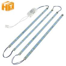Lintense luminosité 5730 barre de LED allume le Tube de LED pour le plafonnier avec le conducteur de puissance de bonne qualité AC220V seulement