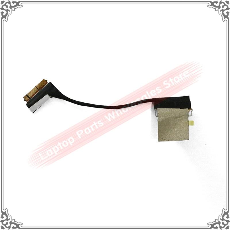 Новый ЖК-кабель LVDS 00JT849 для Lenovo Thinkpad Yoga X1 450.04P02.0001 EDP 40Pin LED