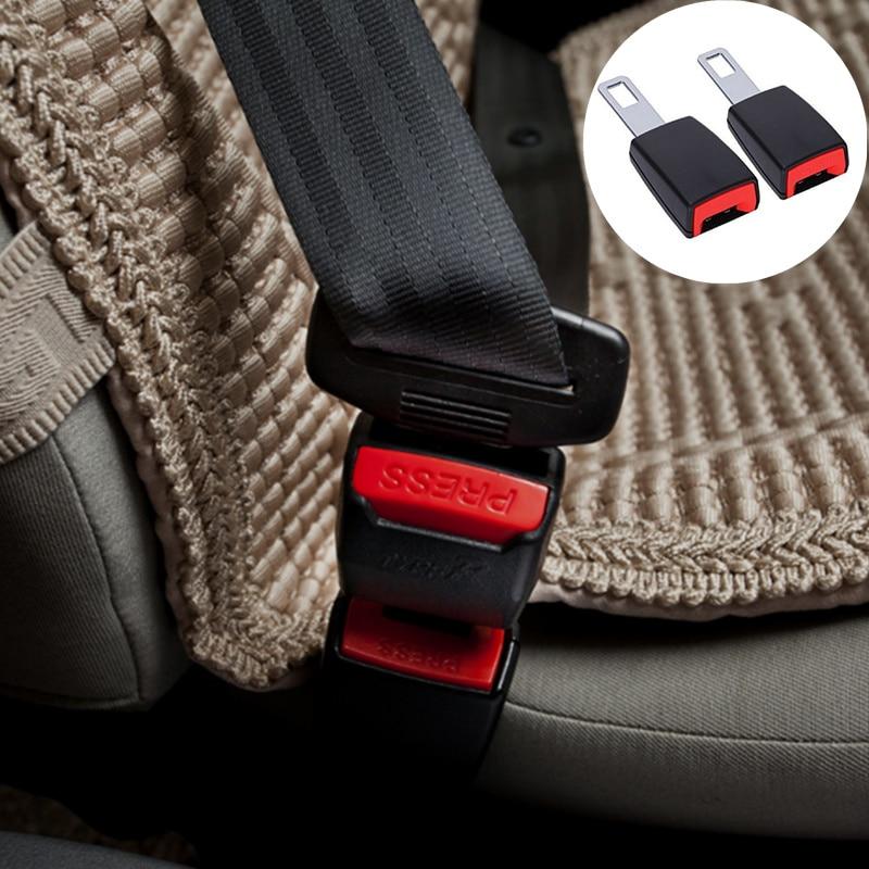 1pc zaczep na pas bezpieczeństwa Extender zapięcie klamry pasa bezpieczeństwa dla Mercedes Benz A180 A200 A260 W203 W210 W211 AMG W204 C E S CLS CLK