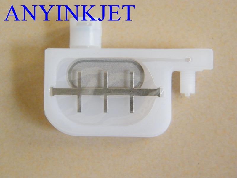 Небольшой демпфер для Ep 3000/7000/7500/9000 Kodak 3042/3062 Mutoh RJ4000/6000/6100 Mimaki JV2 DX2 принтер 2,6*1,6 мм разъем