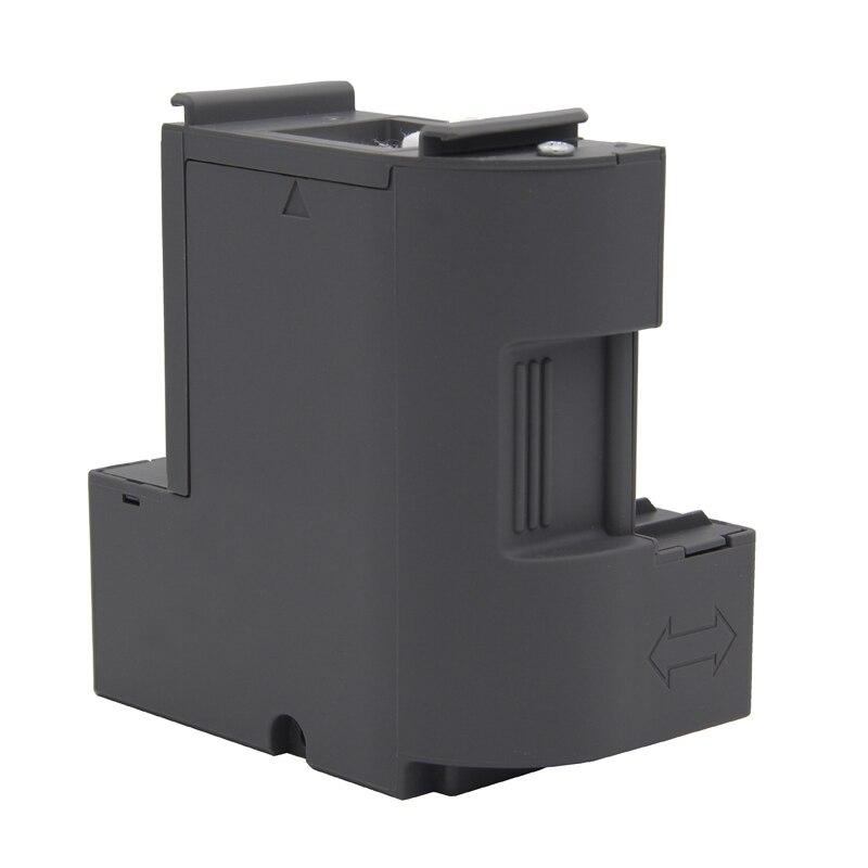 T04D100 الأصلي الحبر علبة الصيانة لإبسون WF-2860 XP-5100 WF-2800 WF-2865 ET-3700 ET-2700 ET-2750 ET-4750 ET-3750 طابعة