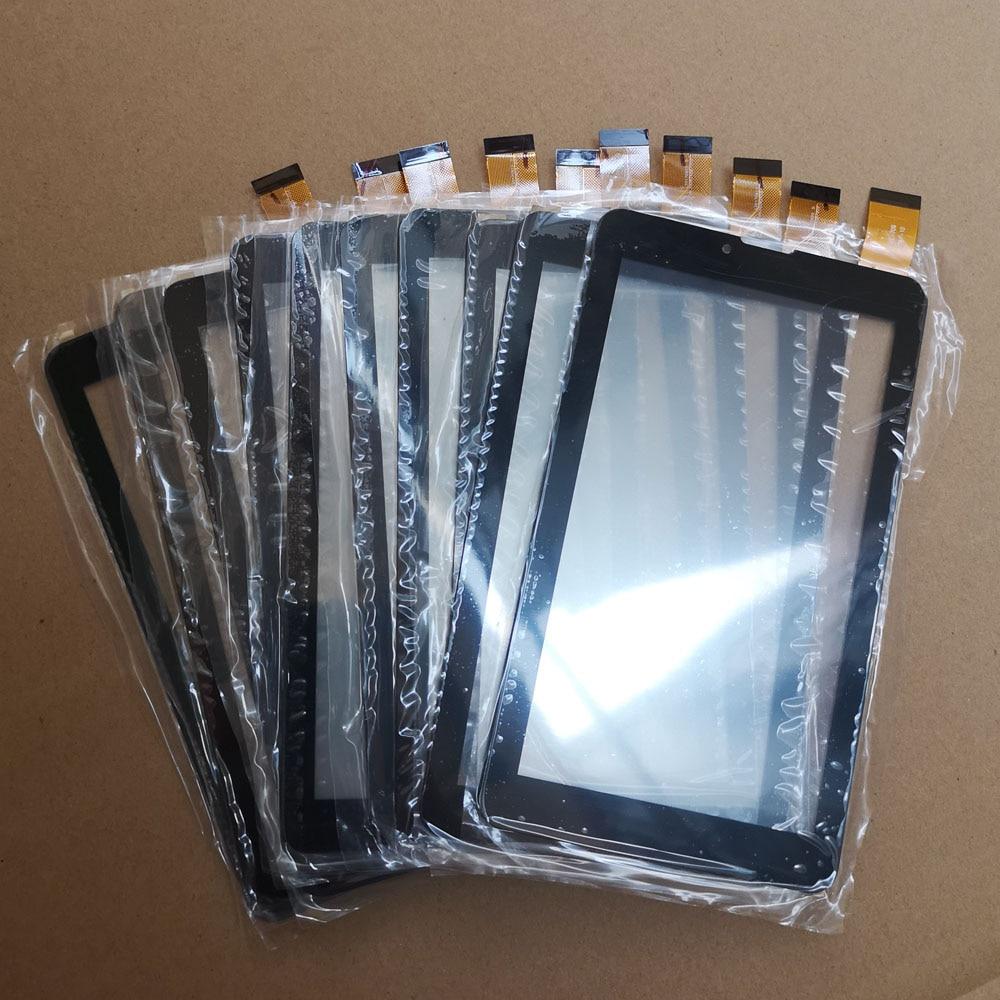 "Nuevo para 7 ""Qumo Altair 7002/Qumo Altair 7004 Tablet pc Panel táctil cristal Sensor digitalizador reemplazo"