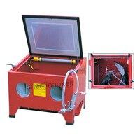 Portable sand blasting machine jewelry Sandblasting Machine Dental Tools Derusting degreasing descaling sandblasting equipment
