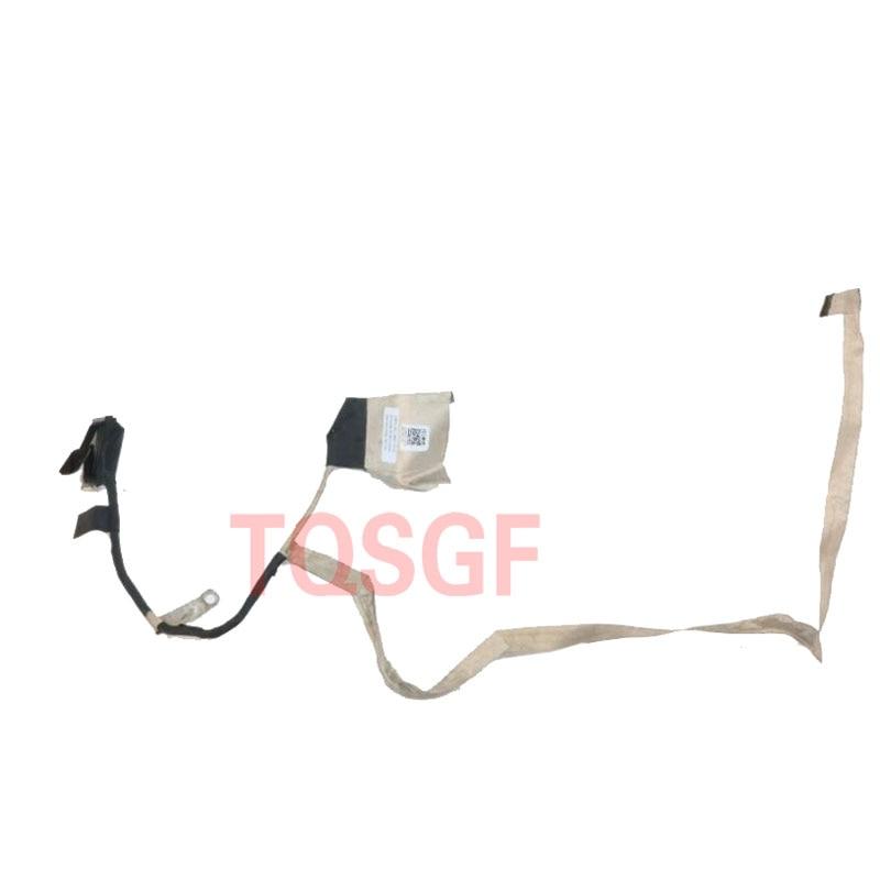 LVDS LCD كابل لديل خط العرض E5580 94VKJ 094VKJ DC02C00EL00