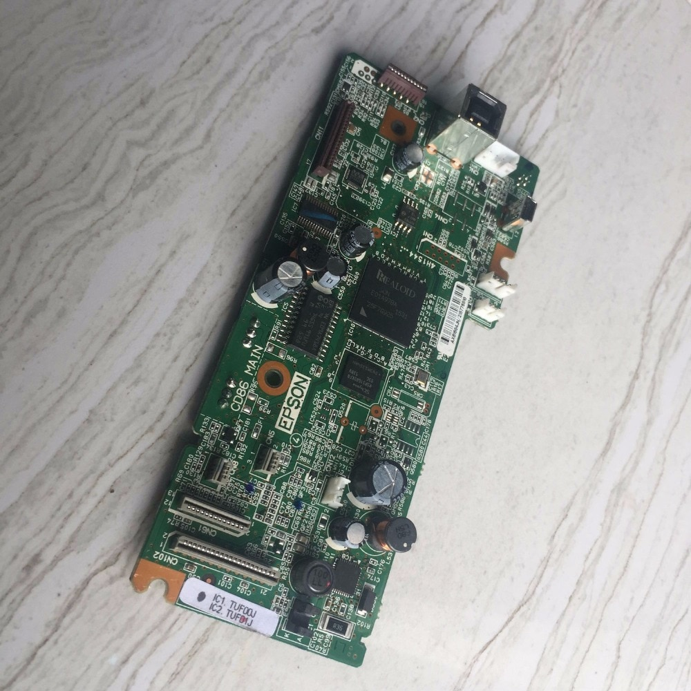 Placa formateadora Tablero Principal CD86 principal para impresora Epson XP 320 XP320 XP-320