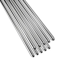 5/10 Pcs De Alumínio Fácil Varetas De Solda de Baixa Temperatura 1.6/2mm 50 CENTÍMETROS Sem a Necessidade de Solda Em Pó Leve volume pequeno Fácil de Dobrar LB