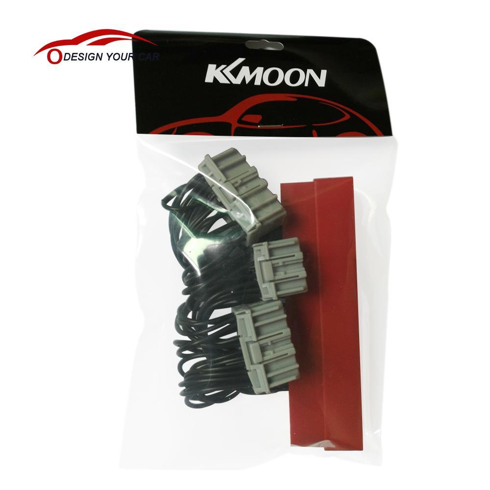 KKmoon Substituir Jumper ECU OBD2B obd1 Arnês Conversão Adaptador para Honda Acura