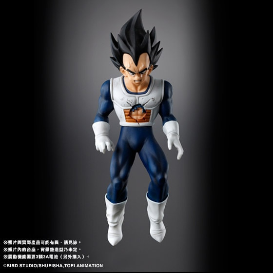 Figuras de acción de Dragon Ball, Vegeta, colección nueva de juguete de 15cm para regalo de Navidad con caja