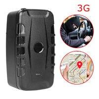 3G GPS Tracker Car LK209C 20000mAh Magnets Vehicle Tracker GPS Locator Waterproof Shock Drop Alarm Free APP PK TK905