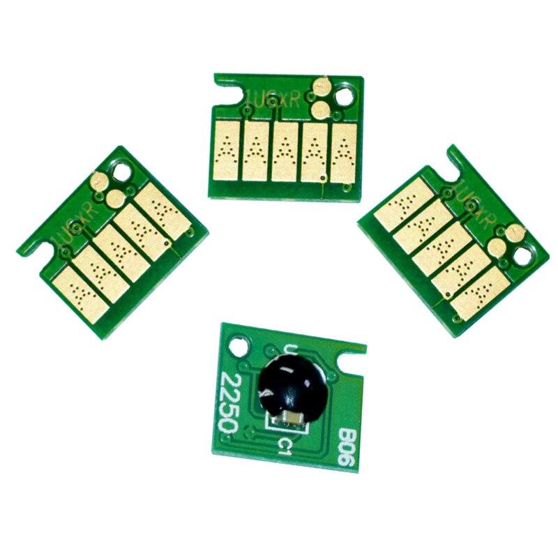 PGI-2200 PGI2200 PGI2200XL Reset Auto arco Chip para Canon MB5020 MB5320 iB4020 MB5120 MB5420 iB4120 impresora