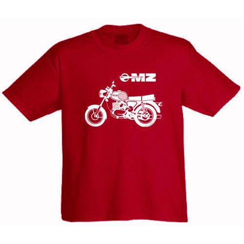 T-Shirt Ts 250 Motorrad Zschopau Ts 250/1 Etz Mz Es Troféu Ets Bk Rt 125 150 2019 Novos Homens Casuais hoodies altos