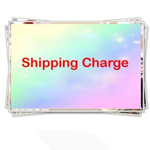 Extra Shipping charge for order