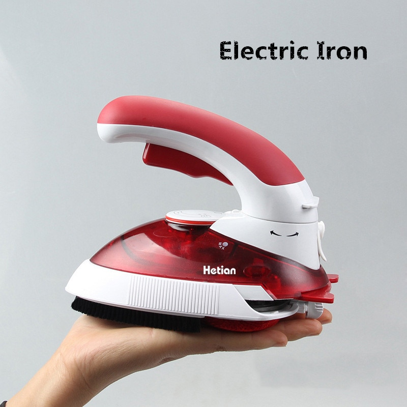 Электрический утюг для поездок 220 В|iron electric|iron traveliron mini |
