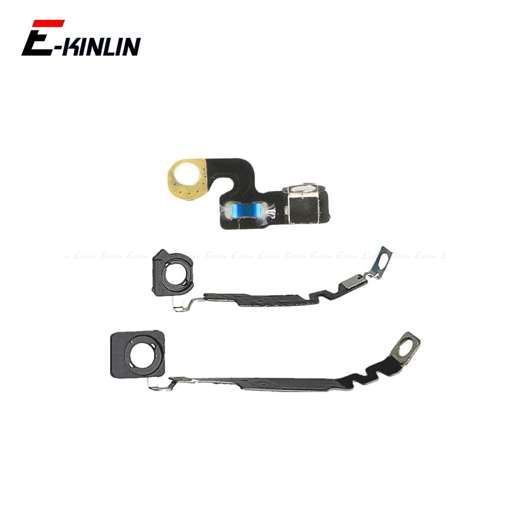 100% New NFC Clip Bluetooth Signal Antenna Flex Cable Ribbon Replacement Parts For iPhone 6 6S 7 8 P