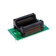 SOP44 à DIP44/SOP44/SOIC44/SA638-B006 adaptateur de programmeur de prise de Test IC Circuits intégrés livraison directe