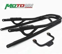 MOTO4U задняя оправа заднего обтекателя Stay кронштейн для BMW S1000RR 2009 2011 2012 2013 2014 Замена подрамника