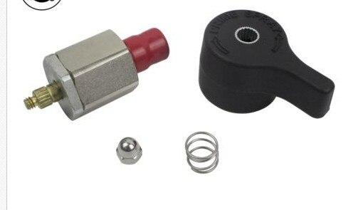 Aftermarket Ablauf Reparatur Kit 245103 Spray Ventil für Graco Airless Farbe Sprayer