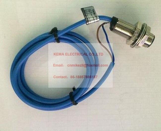 Sensor de velocidad de escalera mecánica SLD2-12GM-WH1A transductor de velocidad SH-12GM-WH1A DAA177AX2