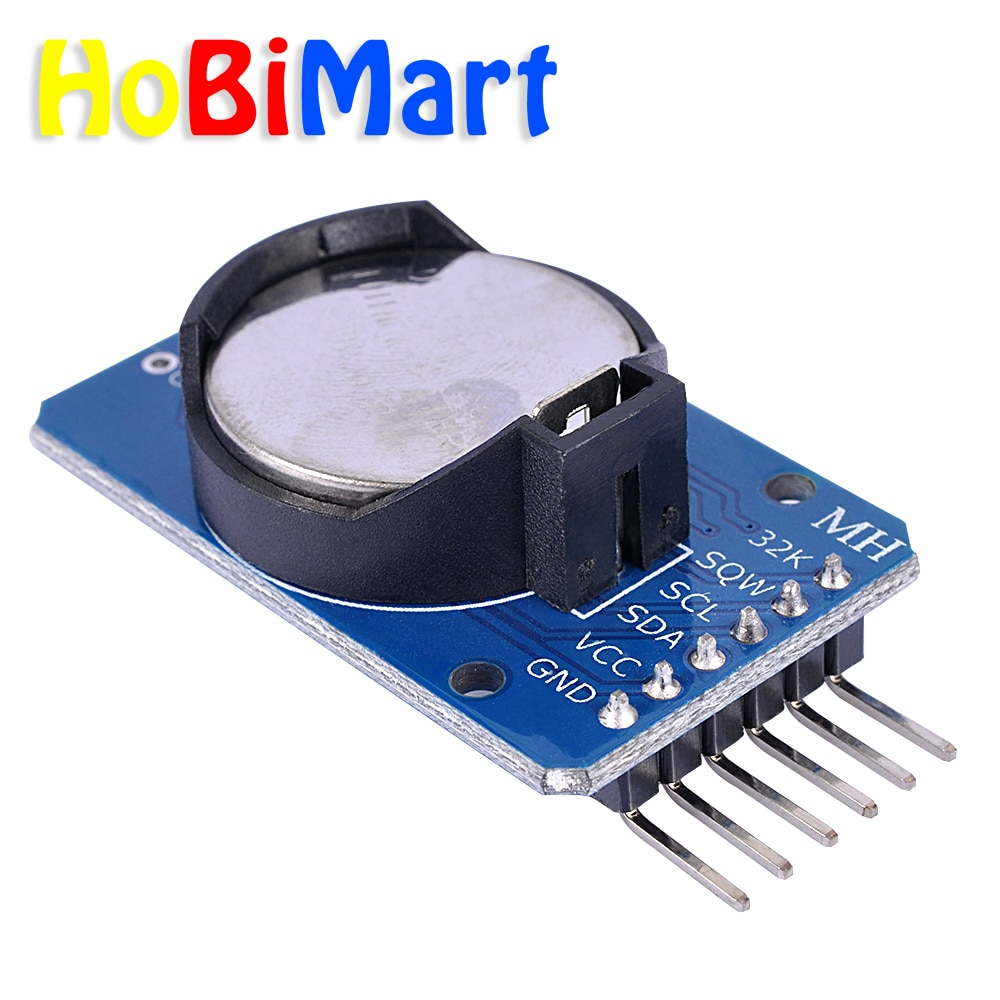 DS3231 AT24C32 IIC точность часы модуль DS3231SN для Arduino межсоединений интегральных схем