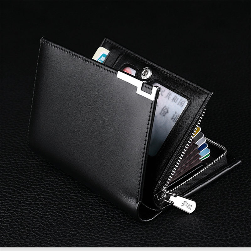 Купить с кэшбэком Casual  Wallet  Purse Standard  Card Holders  High Quality  Wallets PL218