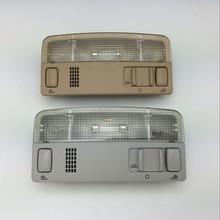 for VW Passat B5 Polo Touran Golf MK4 Skoda Octavia Dome Reading Light Beige or Gray Color Lamp 1TD 947 105 3B0 947 105 C