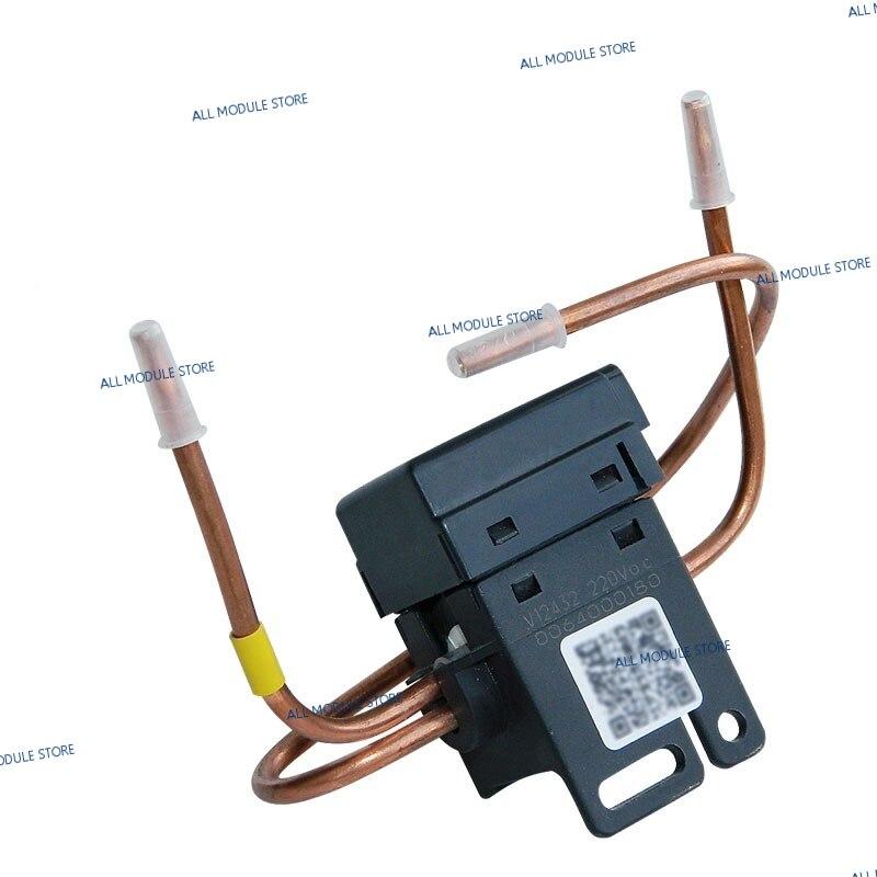 SDF0.8 2/3 импульсный холодильник Соленоидный клапан катушка SDF0.8 3 2 не открыть воздушный клапан 0064000180
