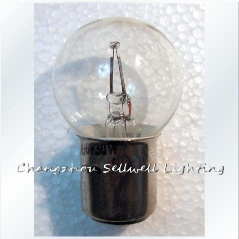¡Popular! Bombilla Universal para microscopio 6v30w E245