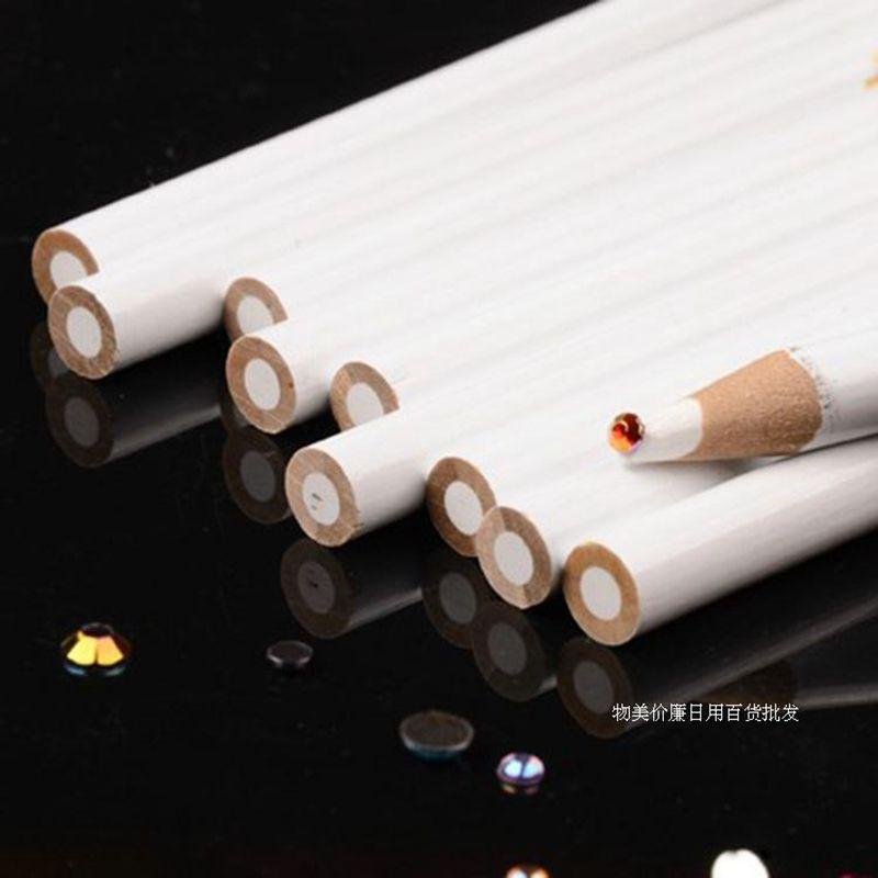 30 unids/lote 17,5 cm envío gratis utensilios para coger piezas lápiz selector especial para cuentas de diamantes de imitación y otras cuentas pequeñas 027004003