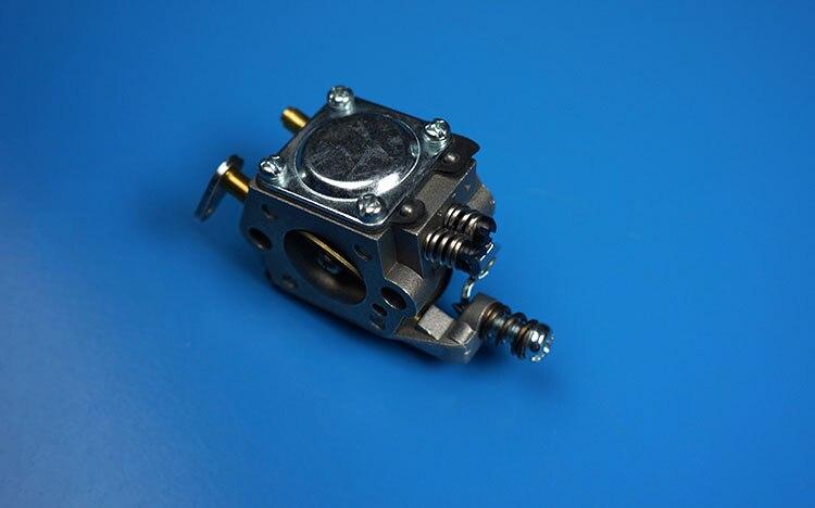 Carburador walbro para motor dle20/dle20ra 20cc 20-f17