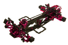 D3 CS 3R OP 1:10 RC 1/10 Drift Racing Car Kit Telaio In Lega & Carbon PER SAKURA Trasporto Libero