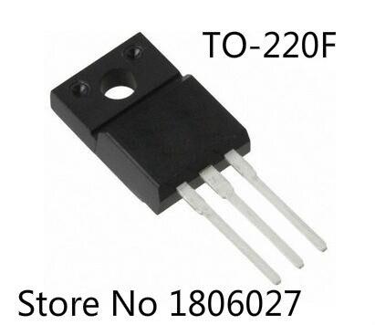 Enviar 10 Uds 2SK3469 TO-220F / STP14NF12FP / MDF10N65B / SMK1265 / MDF11N65B / SPA11N60C3 triodo
