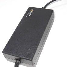 220VAC 36 v/37 v/42VDC 2A Li-Ion/LiPo Batterie Ladegerät Kein Fan für 36 v 10ah li-ion/Lipo nächsten batterie