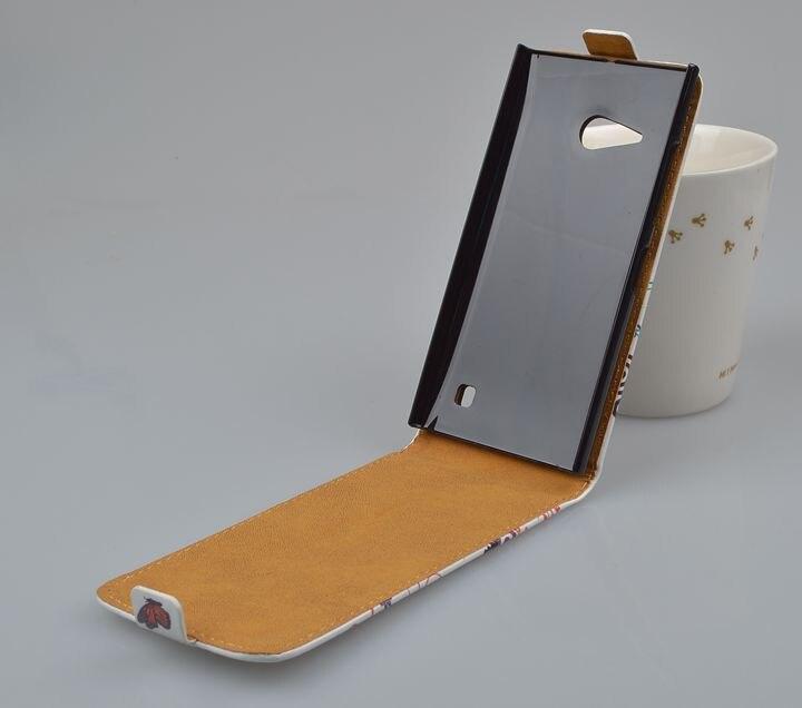 Dla nokia lumia 730 735 case wysokiej jakości skóry pokrywa dla nokia 720 535 630 XL X2 X 950 640 1020 550 Ochrony Skóry etui na Telefony 14