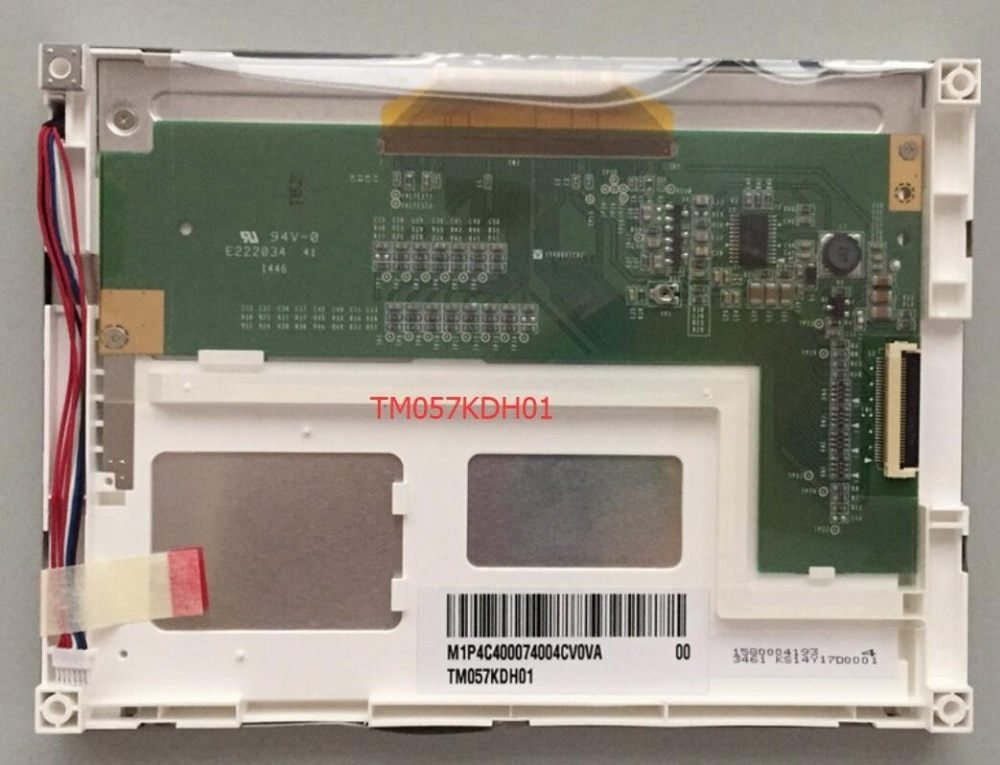 5.7-inch high brightness TM057KDH01 LCD screen