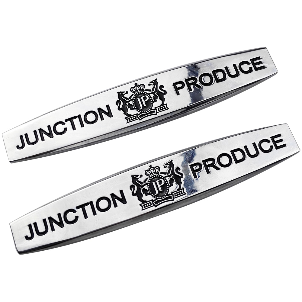 JP стикер автомобиля боковая эмблема значок авто задний багажник Украшение Наклейка для Toyota Nissan Honda Subaru Mazda Mitsubishi Isuzu Suzuki