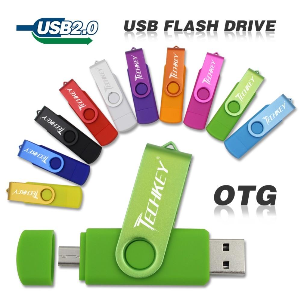 otg usb flash drive pen drive Smart Phone 4GB 8GB 16GB 32GB 64GB OTG pendrive memory cel usb stick e