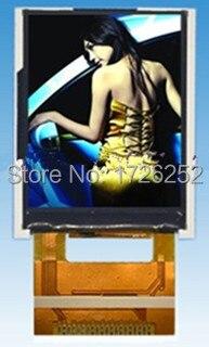 NoEnName_Null 1,8 pulgadas 20PIN TFT LCD de pantalla de ST7735S conducir IC 128 (RGB) * 160 8Bit interfaz paralela 3,3 V