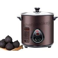 electrical black garlic ferment machine Black garlic fermentation machine home automatic Intelligent black garlic machine 4L 1pc