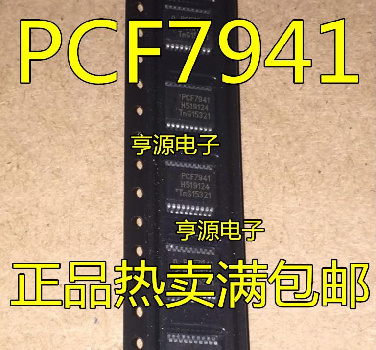 5 pcf7941 novo importado chip qualidade super boa venda por um longo tempo