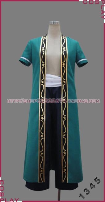 Uta no Prince-sama LOVE2000 Aijima Seshiru uniforme escolar Cosplay disfraz personalizado cualquier tamaño 1345