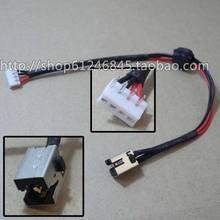 Freies verschiffen Für Toshiba Toshiba Satellite P755 P775 P775D Power Interface Power Head