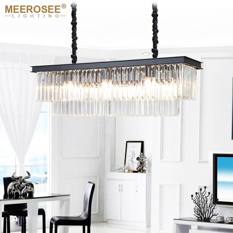 Moderno lámparas colgantes artísticas Cristal Lamparas De Techo Colgante Moderna minimalista comedor...