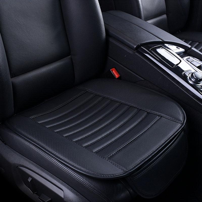 Cojín de coche de Cojines de asiento de coche General para las cuatro estaciones, cubierta de asiento de coche con estilo para Nissan Altima Rouge x-trail Murano Sentra